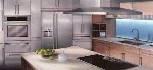 Kitchen Appliances Repair Moorpark