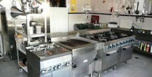 Commercial Appliance Repair Moorpark