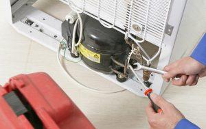 Refrigerator Technician Moorpark